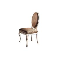 Итальянский классический стул с овальной спинкой коллекция GRAN GUARDIA фабрика Francesco Pasi