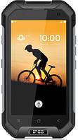 Защищенный смартфон Blackview BV6000 3/32Gb LTE Dual Black