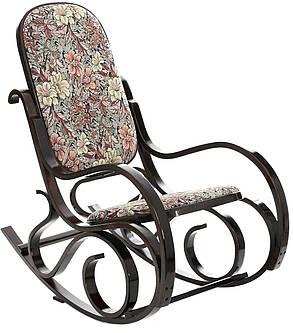 Кресло качалка VINTAGE XXL, фото 2