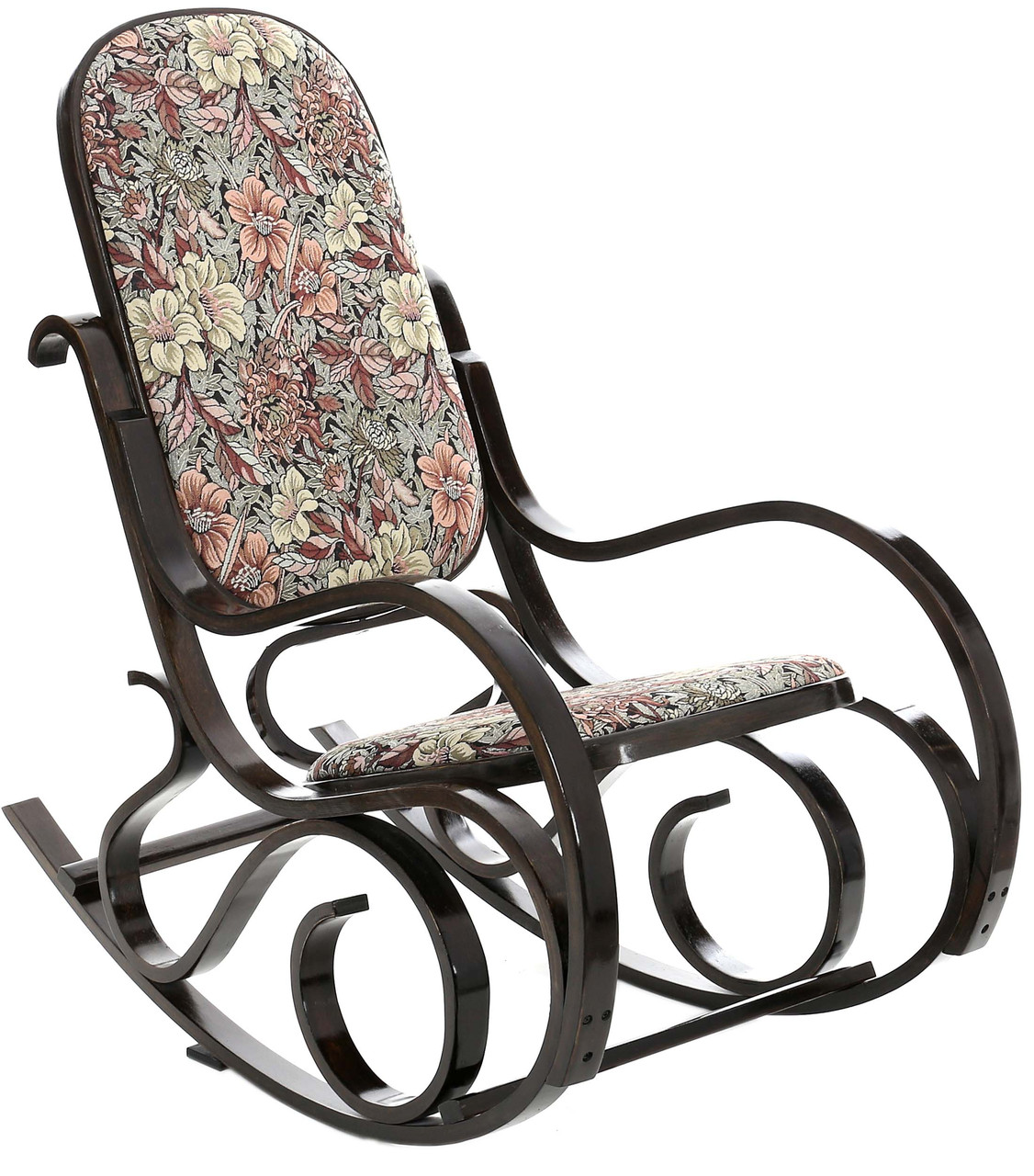 Кресло качалка VINTAGE XXL