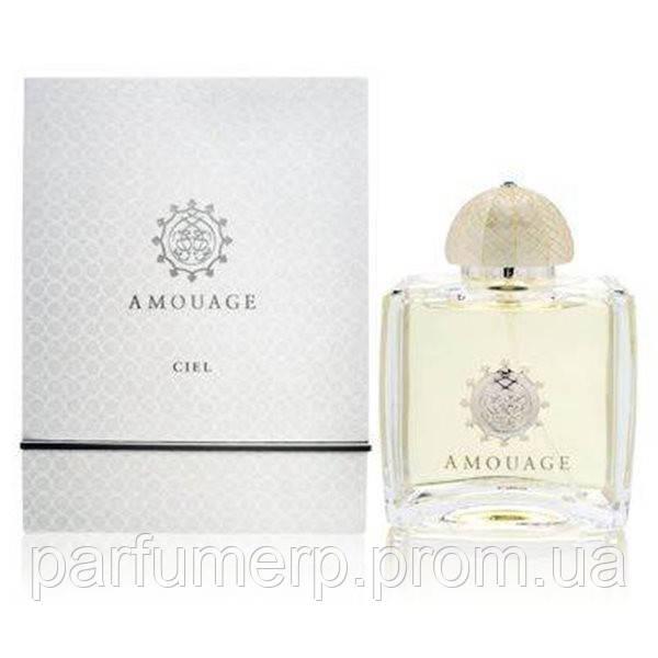 Amouage Ciel Women (50мл), Женская Парфюмированная вода  - Оригинал!