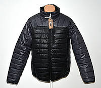 Мужская деми куртка. 46-52-й