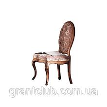 Італійський стілець колекція GRAN GUARDIA фабрика Francesco Pasi