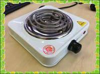 Электроплита настольная на одну конфорку Domotec MS-5801