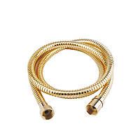 Душевой шланг Bianchi FLS460#150AB9ORO 150 см золото