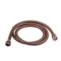 Душевой шланг Bianchi FLS460#150AB9VRA 150 см медь