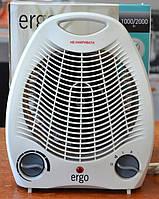 Тепловентилятор Ergo FH-161