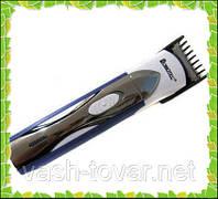 Беспроводная машинка для стрижки волос триммер Domotec MS-2030