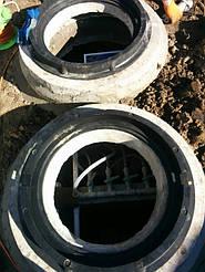 Автономная канализация для частного дома  3
