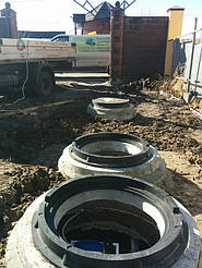 Автономная канализация для частного дома  5