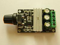 Шим-контроллер (PWM) для двигателя постоянного тока и прочее 6---24VDC/3A