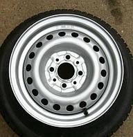 Диск колесный стальной R13 ВАЗ 2103