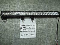 Светодиодная балка 78 см.  LED  019-198W. https://gv-auto.com.ua, фото 1