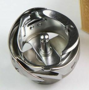 Челнок HSH - 7.94 B HOOK Ying Chahg два винта  (тонкая нитка)
