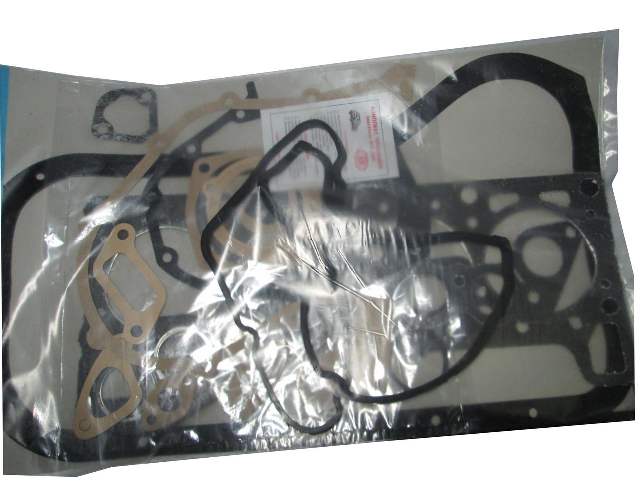 Прокладка двигателя ВАЗ-2105 полный компл (79.0)