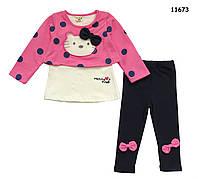Костюм Hello Kitty для девочки. 1, 3 года