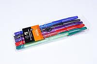 Набор шариковых ручек Tukzar TZ-927-А-5,0.7 mm,разные цвета 5 шт.