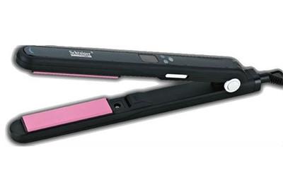 Плойка утюжок для волос Schtaiger SHG-9016 с дисплеем