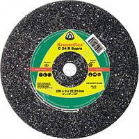 Круг (диск) отрезной C 24 R Supra по камню 150х2,5х22,23 (6667)