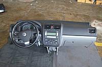 Торпедо (панель), airbag Volksvagen Golf V  Jetta