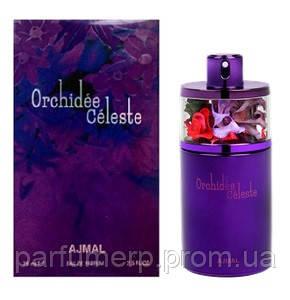 Ajmal Orchidee Celeste (75мл), Женская Парфюмированная вода  - Оригинал!