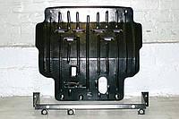 Защита картера двигателя и кпп Ford C-Max  2003-, фото 1