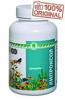 Напиток чайный гранулированный «Липроксол» улучшает состояние печени и желчевыводящей системы
