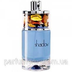 Ajmal Shadow Male (Голубой)  75ml  Парфюмированная вода