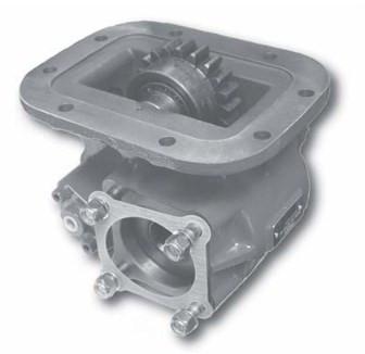 Коробка відбору потужності PTO EATON FR-9210B, 11210B, 12210B, 13210B, 14210B, 15210B
