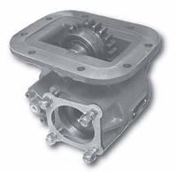 Коробка отбора мощности PTO EATON FR11210B і-1,455 пневмо