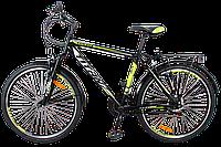Велосипеды ТМ Titan городские, сталь Sonata Титан бесплатная доставка