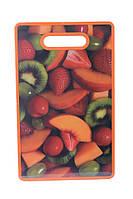 Доска разделочная для овощей и фруктов (36х23 см)