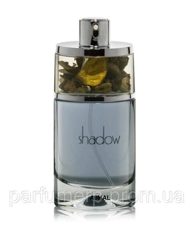 Ajmal Shadow Male (Серый) (75мл), Мужская Парфюмированная вода  - Оригинал!