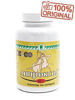 Липроксол на сорбите улучшает состояние печени и желчевыводящей системы