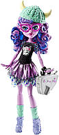 Кукла Монстер Хай Кьерсти Троллсон Монстры по обмену (Monster High Brand-Boo Students Kjersti Trollsøn)