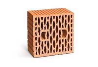Великоформатний поризований камінь 4,5 NF: проста кладка і тепла стіна