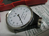 Дюрометр ( твердомір ) Шора A з однією стрілкою ASTM 2240-A, шкала 0-100 НА, фото 2