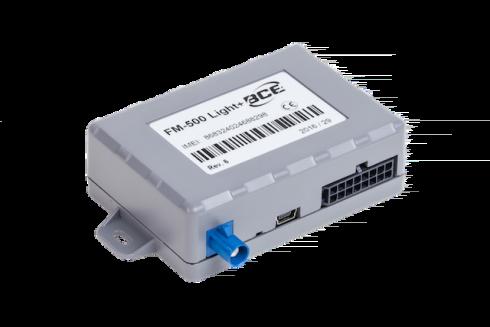 GPS-трекер BCE FM-500 Light+