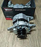 Генератор двигатель Isuzu 6HK1 /  24volt 50amp / Оригинал