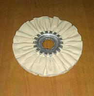 Полировальный круг 150х19х10 мм SCM