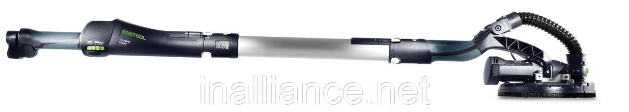 Шлифмашина для шлифования стен и потолков Planex LHS 225 EQ-Plus Festool 571719