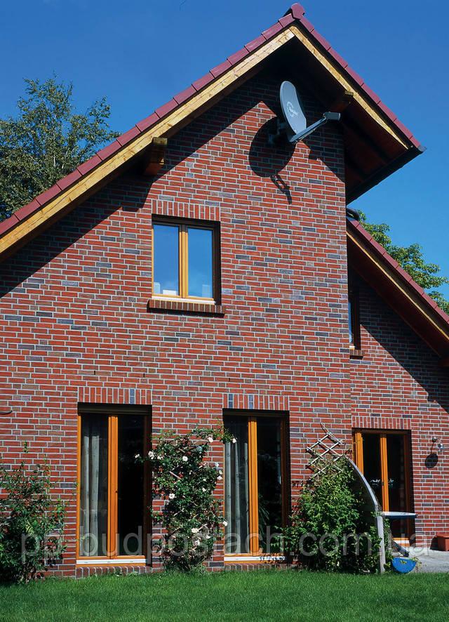 Сучасні можливості керамічних виробів у будівництві
