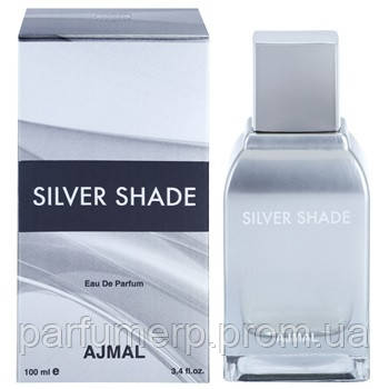 Ajmal Silver Shade (100мл), Мужская Парфюмированная вода  - Оригинал!