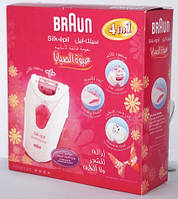 Эпилятор Braun 3390 Silk-epil Soft-Perfaction