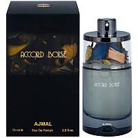 Ajmal Accord Boise  75ml  Parfum