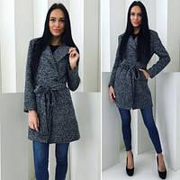 """Пальто женское модное """"Баунти"""",магазин стильной одежды"""