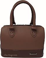 Женская сумка-бочонок , фото 1