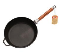 Инстукция по эксплуатации чугунной посуды от ТМ «БИОЛ»