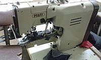 Пуговичная швейная машина пфаф