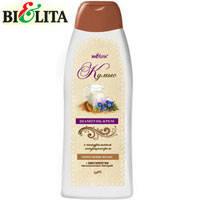 """Bielita - Шампунь-крем для волос """"Кумыс"""" укрепление волос-биоэнергия кисломолочных бактерий 500ml, фото 2"""